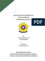 COVER BPH.doc