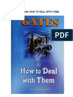 Gates and How to Deal With Them2