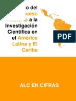 Estado del Acceso Abierto a la Investigación Científica en el América Latina y El Caribe