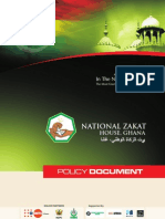 Policy Document FINAL (Zakat House)