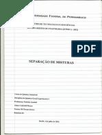 2. Separação de Misturas Finalizado (8,2)