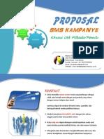 Proposal Sms Kampanye Pemilu