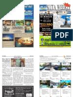 "Kuta Weekly-Edition 346 ""Bali's Premier Weekly Newspaper"""