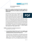53. Summary of Significant SC Decisions (October 2011- November 2011).pdf