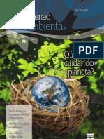 Revista Senac Ambiental