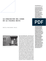 01 La Exaltacion Del Lugar en La Colonia Britz Emilia Hernandez Pezzi