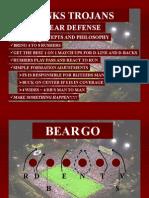 46 Defense Jenks HS