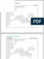 PP Marzo89 Expansion Romana