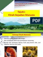 Fitrah Kejadian Manusia.pdf