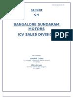 bangalore Sundaram Motors