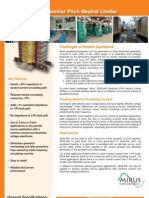 DPNL PS01 A3 GenLink Brochure