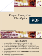 Ch24 fiber optics.ppt