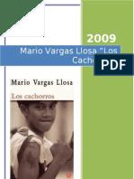 """24043915-ANALISIS-E-INTERPRETACION-LITERARIA-DE-LA-OBRA-""""LOS-CACHORROS"""