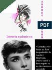 Audrey Hepburn Secrets