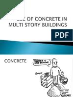 Building construction & maintanance