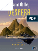 Vespera - Anselm Audley