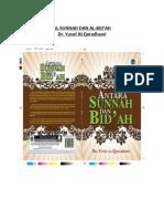 Al-sunnah Dan Al-bidah - Dr. Yusuf Al-qaradhawi