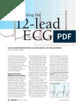 12 lead EKG interpretation part 2