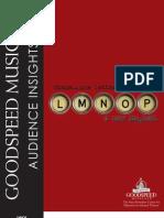 lmnop audience guide