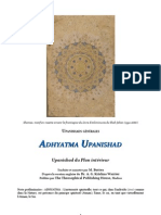Adhyatma Upanishad (Document)