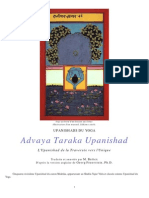 Advaya Taraka Upanishad (Document)