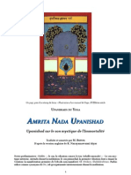 Amrita Nada Upanishad (Document)
