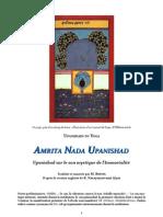 Amrita Nada Upanishad (Document)