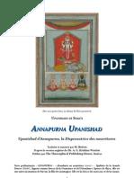 Annapurna Upanishad (Document)
