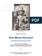 Atma Bodha Upanishad (Document)