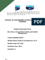 MIP SC1301 BOSHM12APT