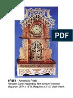 Clocks Bonus 12 66