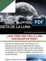 Dieta de La Luna - Jose Carlos Guido Pancardo 9_ A