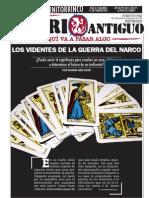 El Barrio Antiguo Edición no. 13