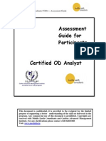 CODA Assessment Guide