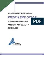 AssessRep_PropyleneOxide