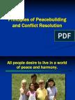 8Principles of Peacebuilding