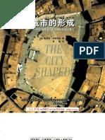 城市的形成:历史进程中的城市模式和城市意义 (美)斯皮罗·科斯托夫着