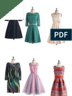 Dress Presentation 2
