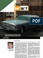 Blender Art Magazine #8