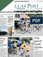 The Dallas Post 07-28-2013