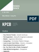 KPCB_2013 internettrends