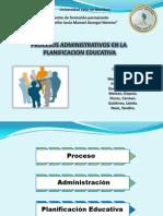 Procesos Administrativos Las Diva