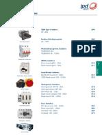 Isolators & Switching