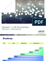 AIRCOM Asset LTE Basics and Asset