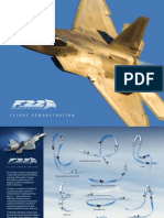 F-22 Flight Ribbon