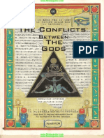 The Conflict Between the Gods