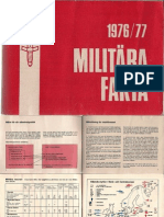 Militra Fakta 1976-77 (Swedish)