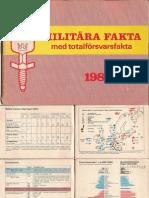Militra Fakta 1982-83 (Swedish)