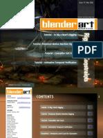 Blender Art Magazine #19