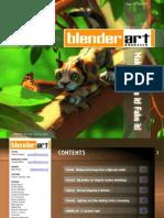 Blender Art Magazine #20